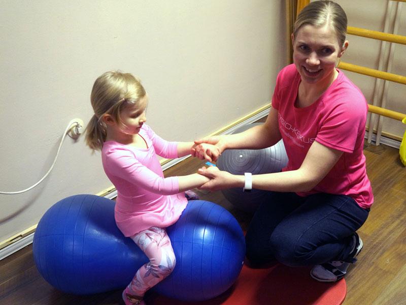 Lasten fysioterapia - Fysikaalinen hoitolaitos Fysio-keskus etusivun_pienet_kuvat
