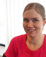 Anna-Liisa Sipilä kuva